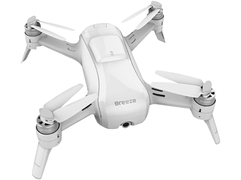 YUNEEC-Breeze-Quadcopter
