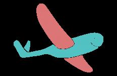 zipline-zip-mascot