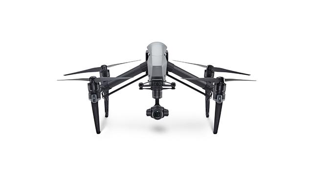 quadrocopter traglast