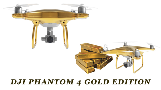 dji-phantom-4-gold-edition