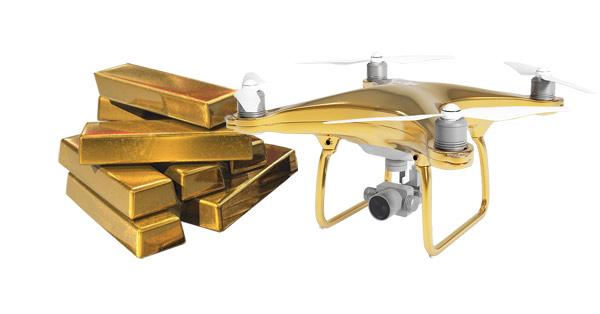 gold-drone-bars