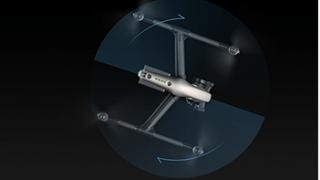 QuickSpin 360° Automatik