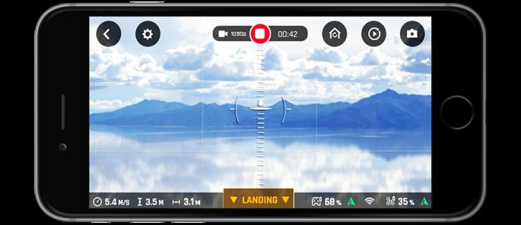 Parrot Disco Drone Test Vergleich Bewertung