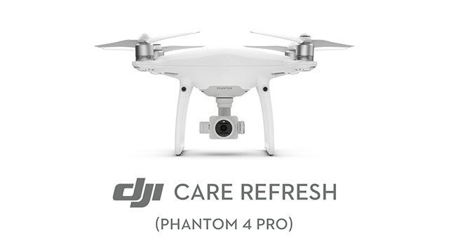 dji care refresh f r dji phantom 4 pro kaskoversicherung. Black Bedroom Furniture Sets. Home Design Ideas