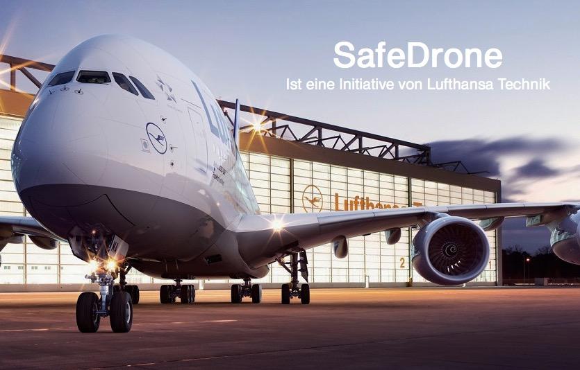 Nachweis f/ür A1-A3 in Scheckkartengr/ö/ße MJ Drohnenf/ührerschein hochwertige Plastikkarte mit /über 600dpi mit QR-Code Bundesadler