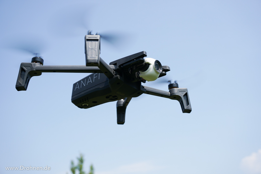 Parrot ANAFI Drohne