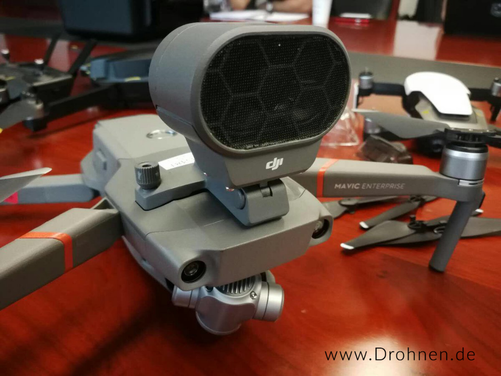 DJI Mavic 2 Enterprise - Sensor Payload