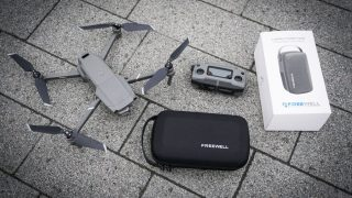 Freewell Tragetasche / Case DJI Mavic 2 Pro / Zoom