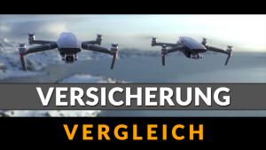 günstige Drohnenversicherungen Vergleich
