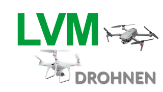 LVM-Drohnenversicherung