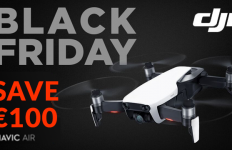 DJI Black Friday Angebote Rabatte Mavic Air