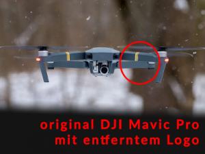 FAKE: keine DroneX Pro