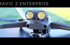 DJI Mavic 2 Enterprise Dual Wärmebildkamera - Wo kaufen? / Shop