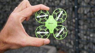 Eachine E016H Fun-Drohne