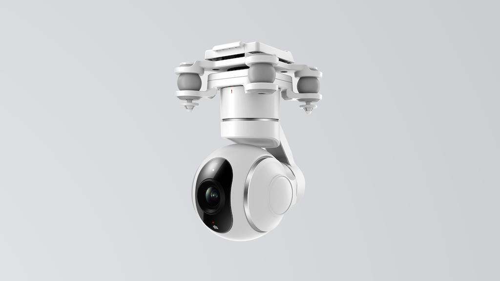 4K Cam Xiaomi Mi Drone