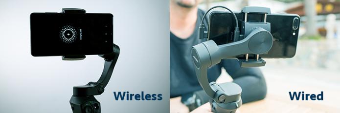Snoppa Atom Charging Smartphone