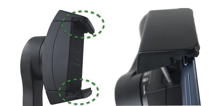 Snoppa Atom Smartphone-Halter