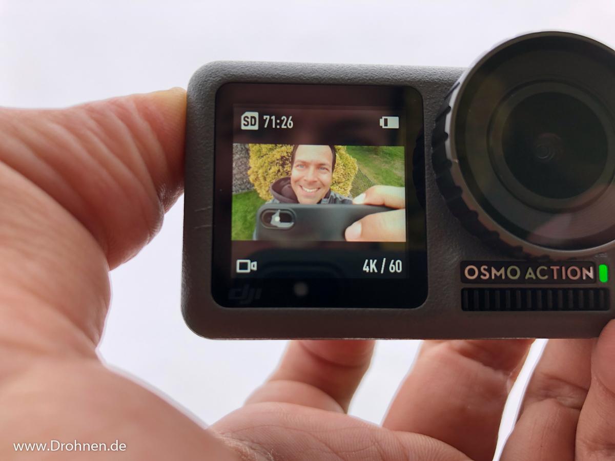 DJI Osmo Action Vlogging