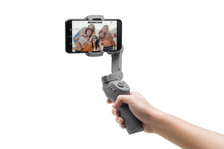 DJI Osmo Mobile 3 Kompatibilität
