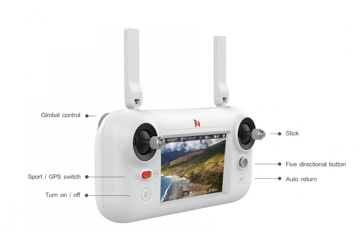 Xiaomi FIMI A3 Remote Controller
