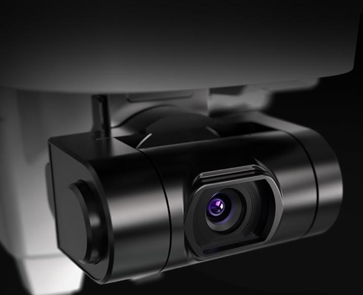 Hubsan Zini 4K-Kamera