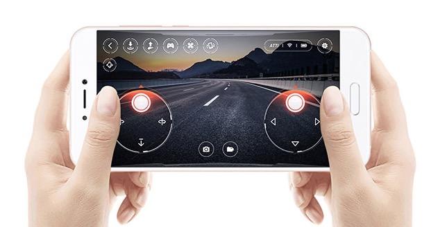 Xiaomi MITU Smartphone