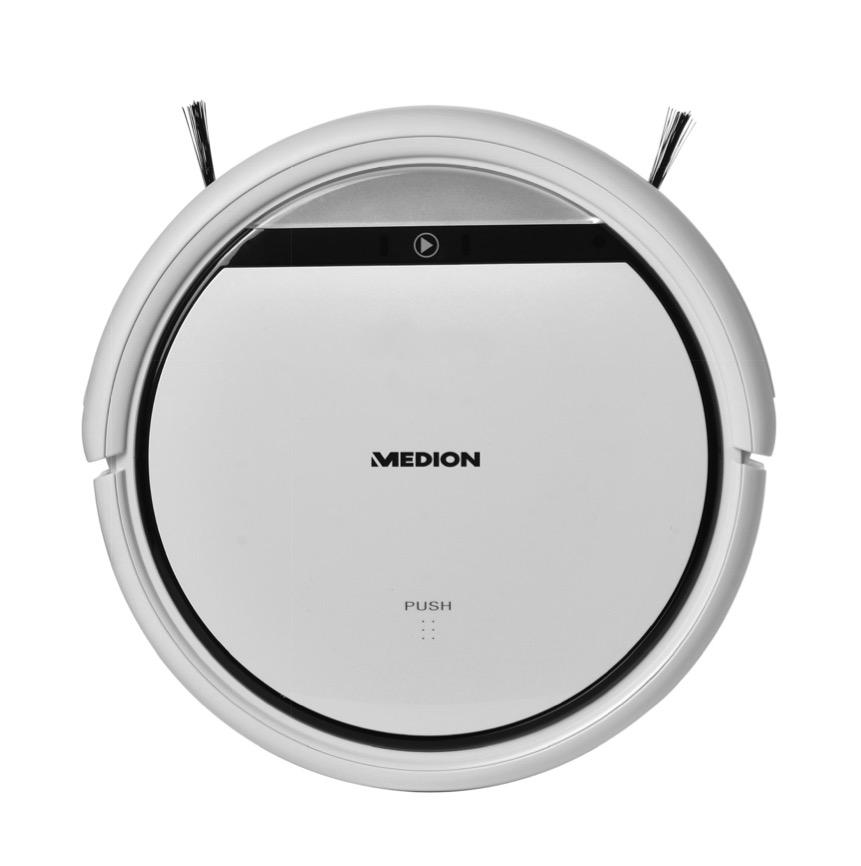 Medion MD 18500 Saugroboter