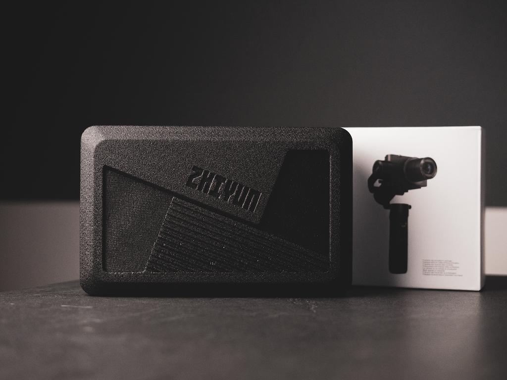Zhiyun Crane M2 Box