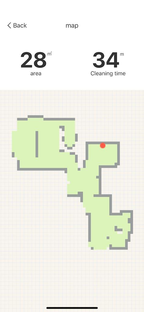 Amarey A900 Mapping