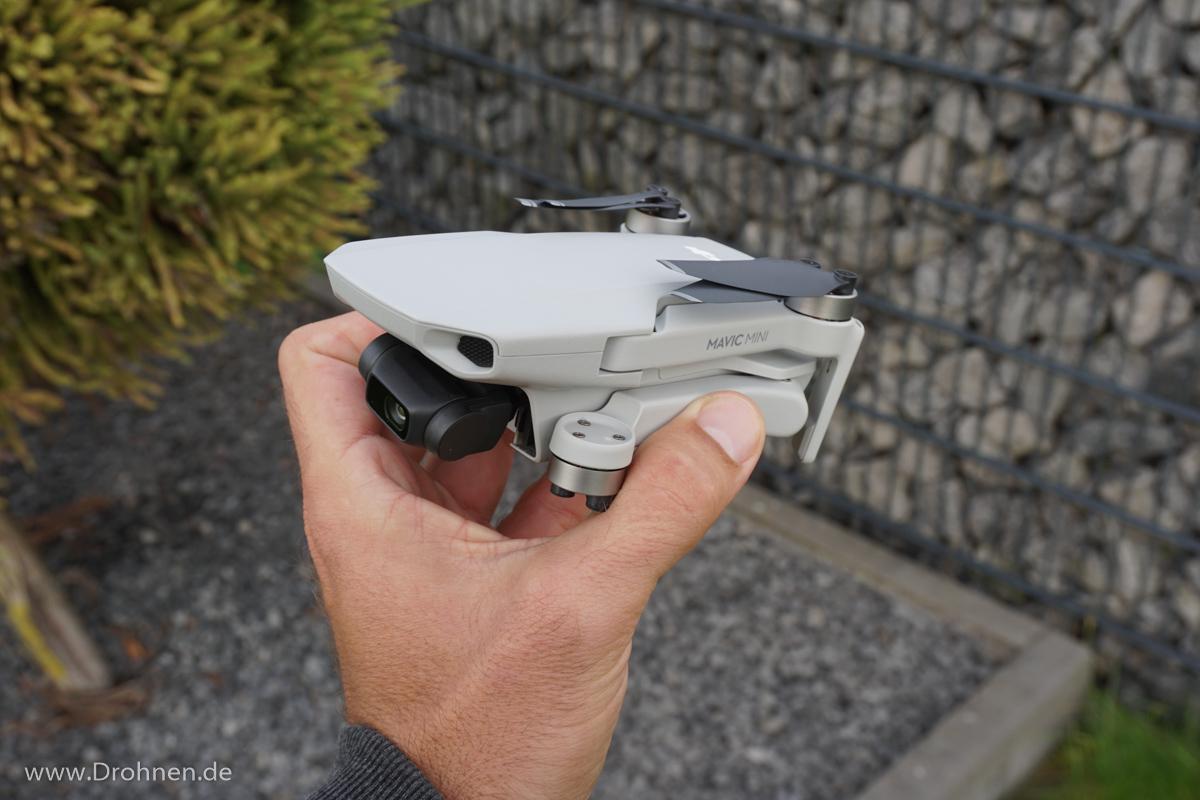 DJI Mavic Mini – Gewinnspiel Drohnen.de