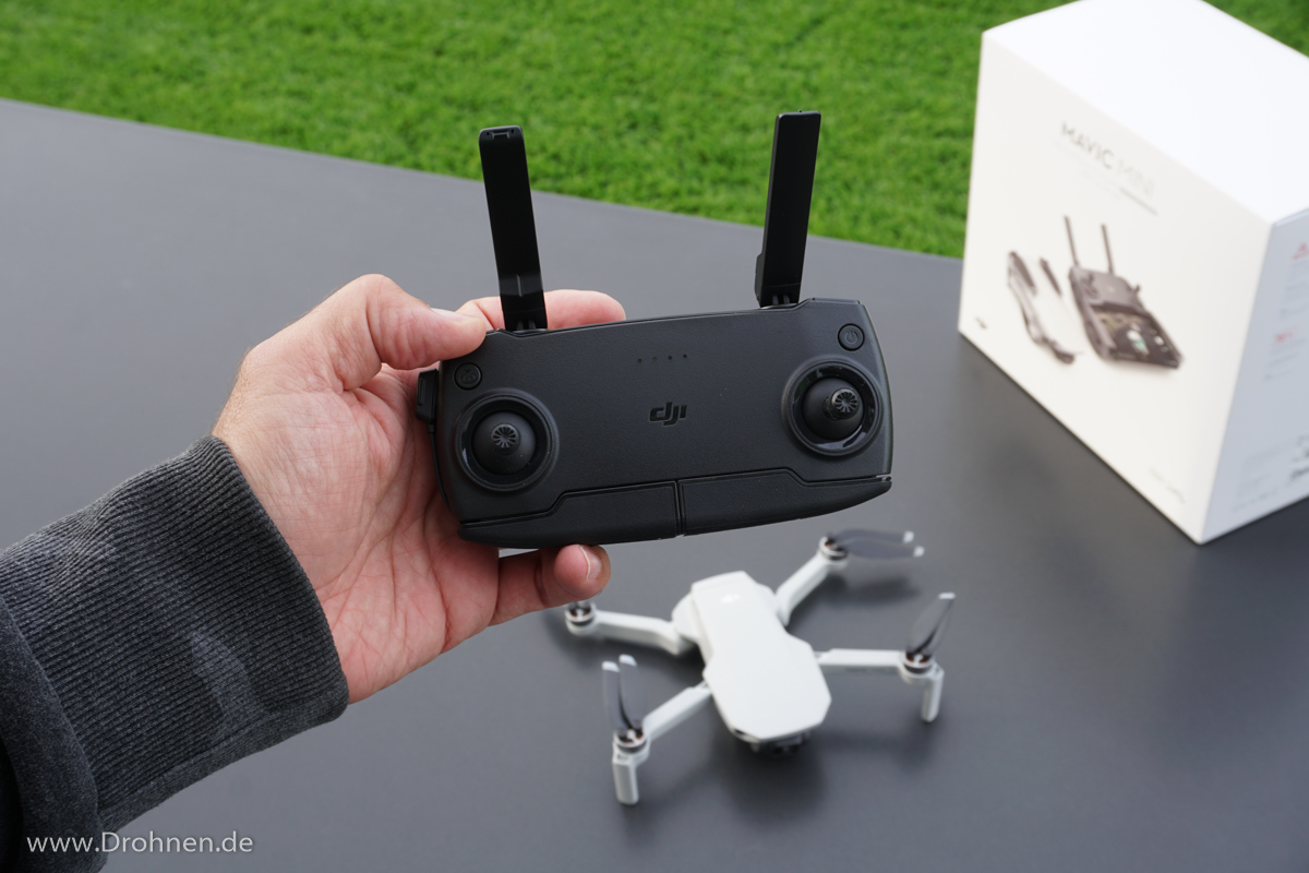 Controller DJI Mavic Mini