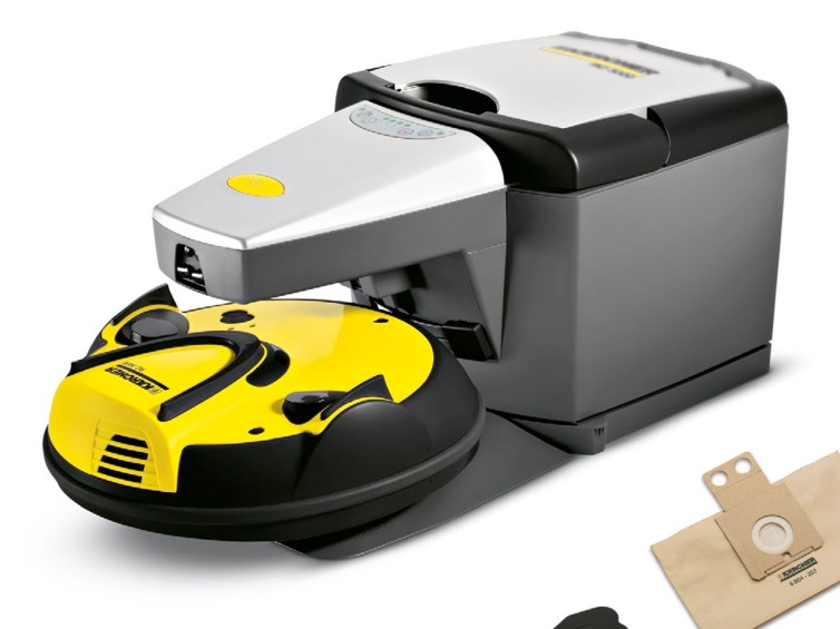 Kärcher RoboCleaner RC 3000