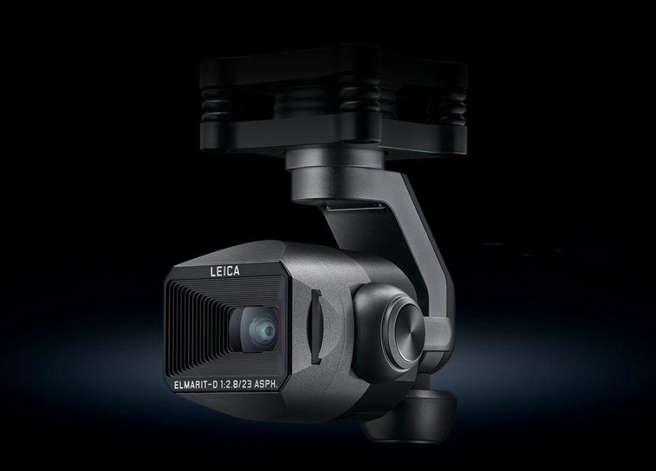 Leica ON L1 Pro-Kamera Yuneec Typhoon H3