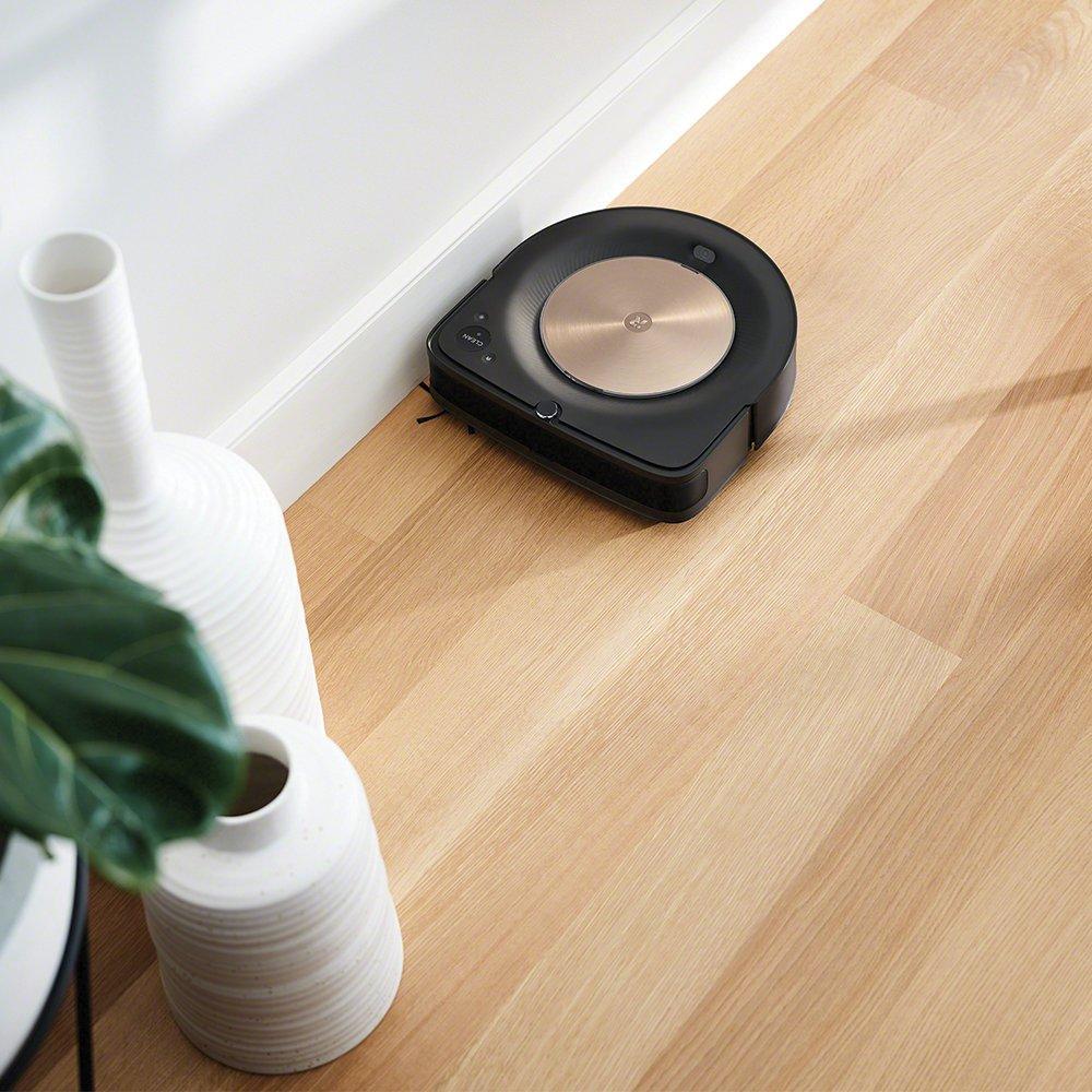 iRobot Roomba s9+ Saugroboter