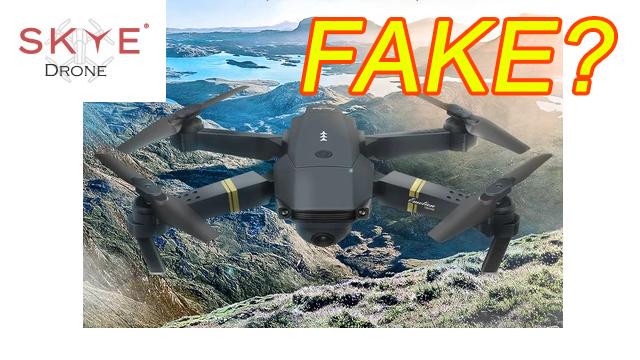 Skye Drone Pro