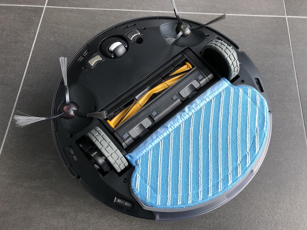 Ecovacs Ozmo Deebot 950 Wischplatte