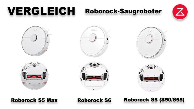 roborock s5 vs s55