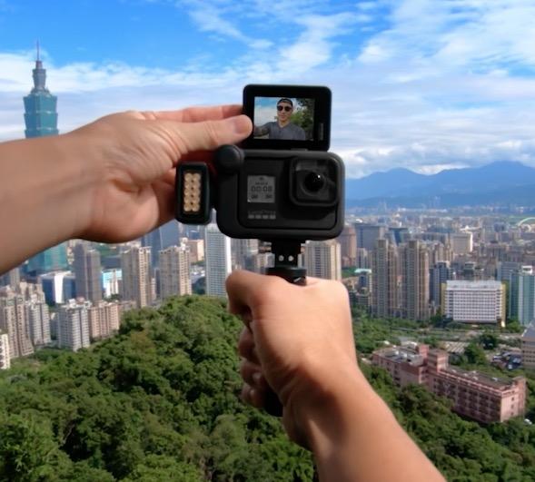 GoPro HERO 8 Black Erweiterungen