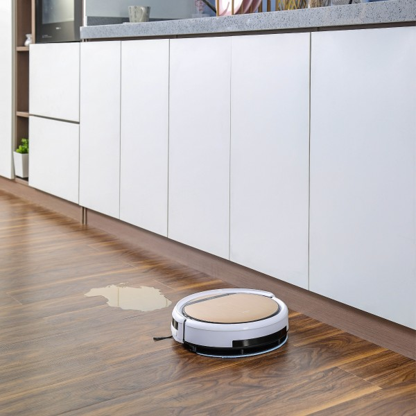 ZACO V5s Pro Staubsauger-Roboter