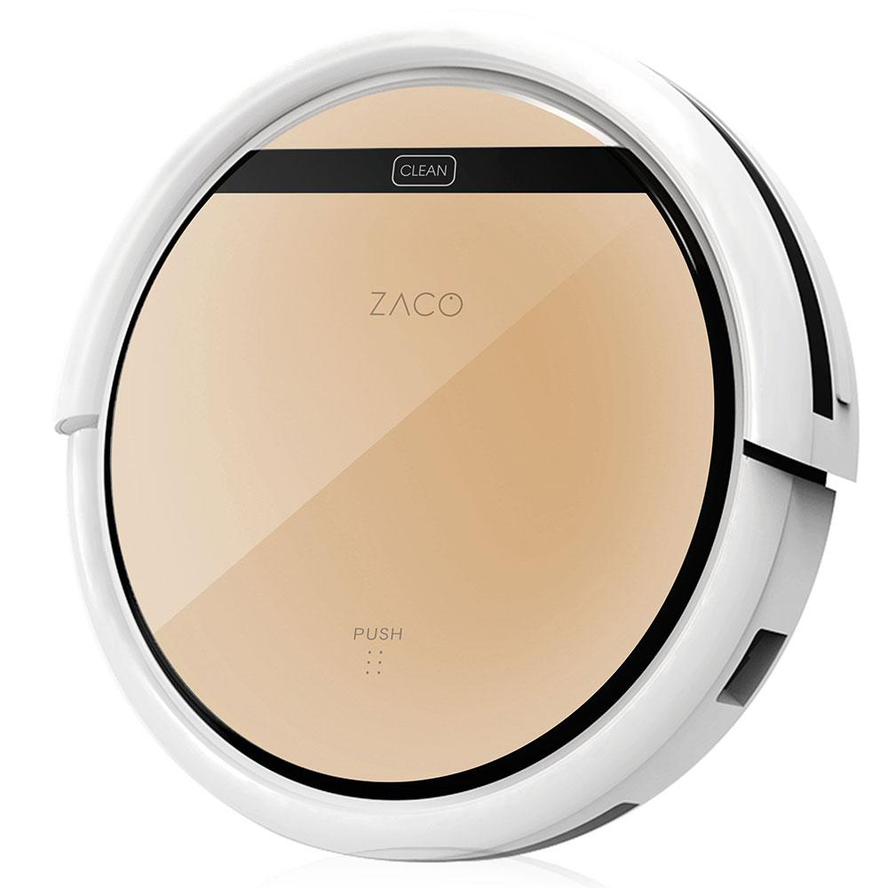 ZACO V5s Pro in Luxury Gold