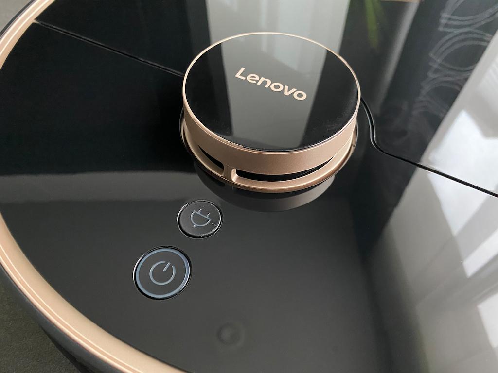 Lenovo X1 Laser