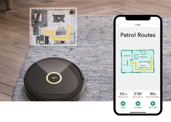 Trifo Home-App