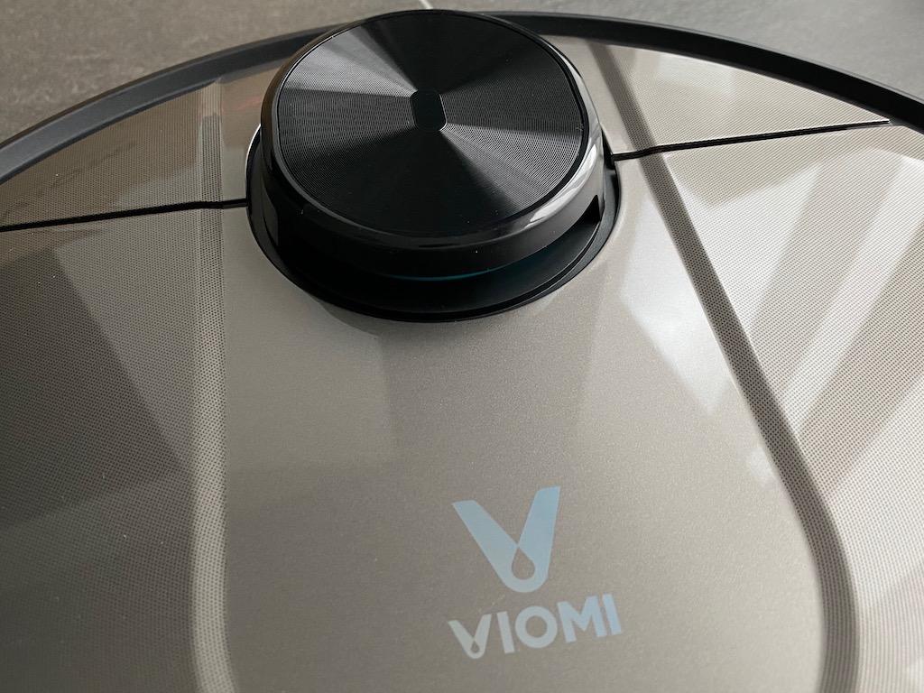 Viomi V2 Pro Laserturm