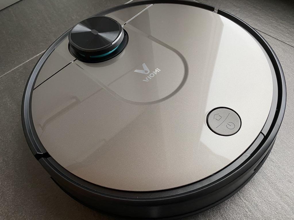 Viomi V2 Pro Vacuum Cleaner