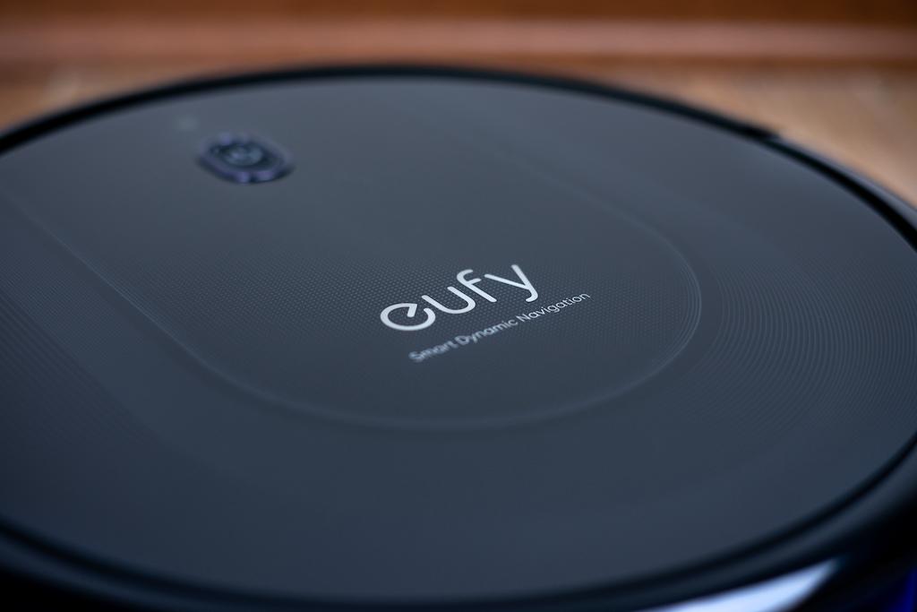 Eufy RoboVac G10 Hybrid Vacuum Cleaner