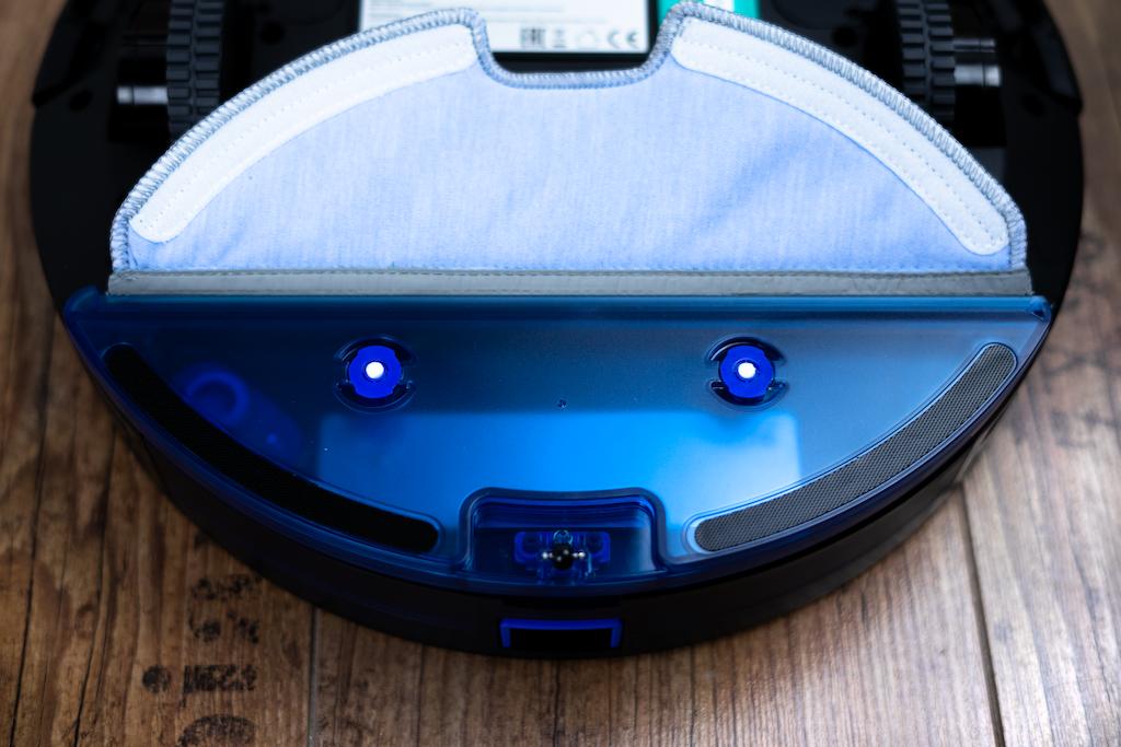 Eufy RoboVac G10 Hybrid Wischaufsatz