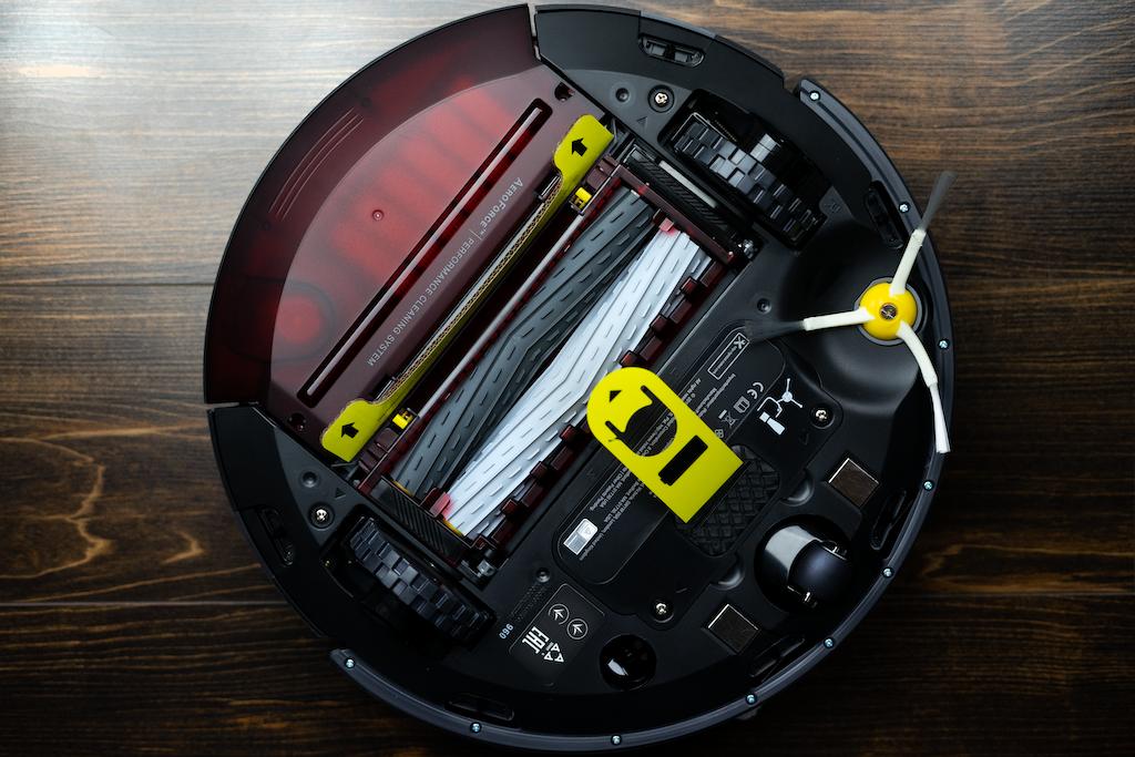 iRobot Roomba 960 AeroForce-Reinigungssystem