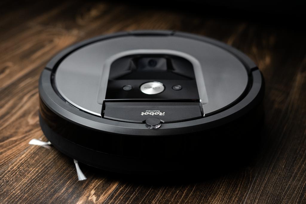 iRobot Roomba-Saugroboter