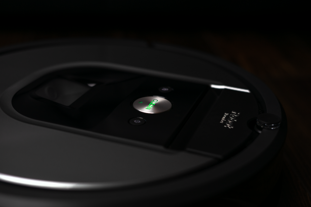 CLEAN-Taste iRobot Roomba 960