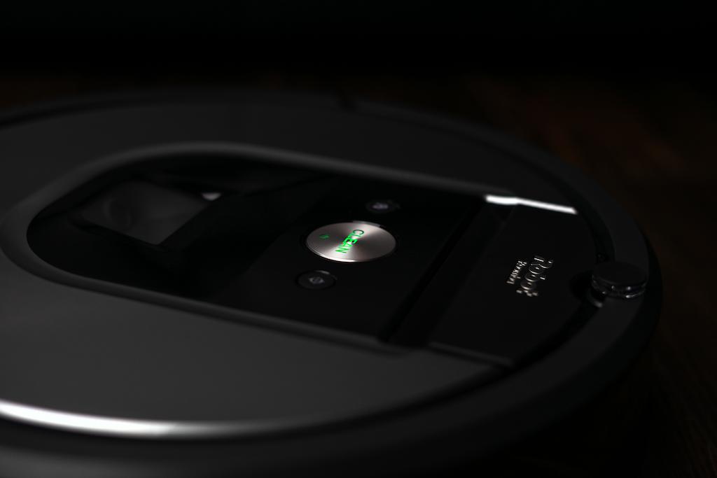 CLEAN-Taste iRobot Roomba 960